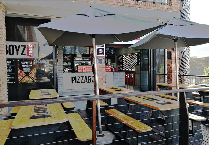 PizzaBoyz 11