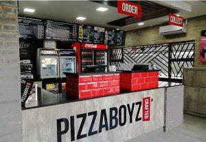 PizzaBoyz 5