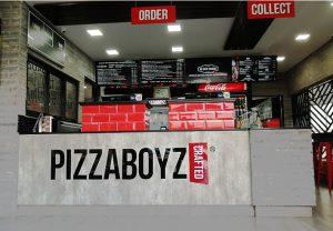PizzaBoyz 8