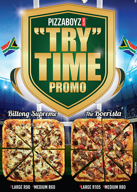 Try Time Promo